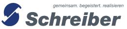 Schreiber Metalltechnik und Maschinenbau GmbH - Logo